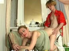 Aged tube porn videos
